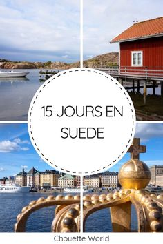 Insight's travelling advice to Sweden's features, along with Stockholm as well as having the Arctic, Sweden would be the best destination for anyone who likes the truly amazing open air . Destinations D'europe, Amazing Destinations, Road Trip Europe, Places In Europe, Voyage Suede, Portugal, Sweden Travel, Voyage Europe, Packing Tips For Travel