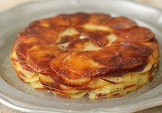 The Galley Gourmet: Tuscan Frittata Affogata | Breakfast Du Jour ...