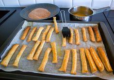 churros-4 Churros, Vegetables, Food, Sentences, Meal, Eten, Vegetable Recipes, Meals, Veggies
