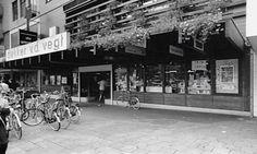 Dekker & van de Vegt NV, Plein 1944, Nijmegen jaren '80