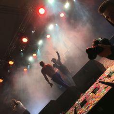 #festival