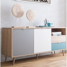 Faucette Sideboard