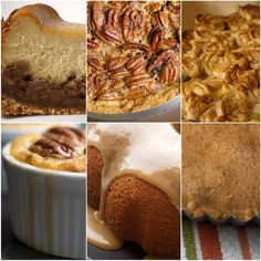Favorite Thanksgiving Desserts | Bake or Break