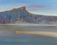 A photo image gallery on Paintings by Arthur Boyd. Photos A look at some of the artworks by great Australian artist, Arthur Boyd. Australian Painting, Australian Artists, Landscape Artwork, Abstract Landscape, Arthur Boyd, Tumblr, Artist Art, Art Techniques, Cool Artwork