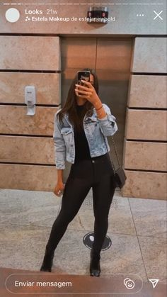 Night Outfits, Casual Outfits, Cute Outfits, Look Fashion, Fashion Outfits, Womens Fashion, Poses Photo, Professional Outfits, College Outfits