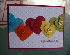 SU Valentine card. Arlene Mantle on Stampin Connection. IMGP6403