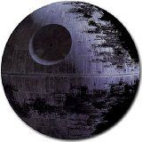 Starwars Star Wars Death Star Round Mousepad Mouse Pad Mat >>> Be sure to check out this awesome product.