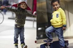 Autumn 2013 Toddler Collection   United Colors of Benetton - International