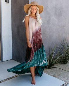 Smart Buys! Women's Tie & Dye Stylish Long Maxi Boho Long Dress starting from $53.98 See more. 🤓 #TieDyeMaxi #LongDresses #crankygirltiedye #BohoMaxiDress #TieDyeDress #PlainMaxi #MaxiDress #ShiboriMaxiDress #BohemianDress #maxi Tie Dye Maxi, Tie Dye Dress, Glamorous Evening Dresses, Festival Dress, Fashion Fabric, Casual Chic, Beautiful Dresses, Stylish, Etsy Shop