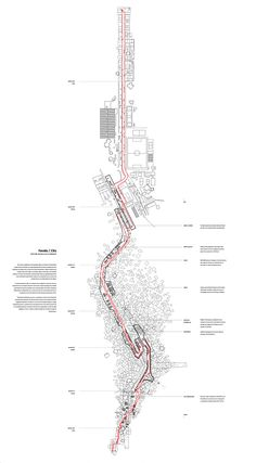 AA School of Architecture Projects Review 2012 - Diploma 17 - Hwui Zhi Cheng Forma de afrontar la regeneración de un slum.