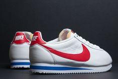 Nike Cortez Classic Premium QS - SneakerNews.com