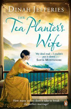Dinah Jefferies - The Tea Planter's Wife