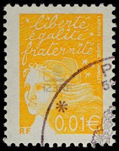 FRANCE - CIRCA 2002