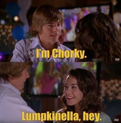 Chorky and Lumpkinella forever.