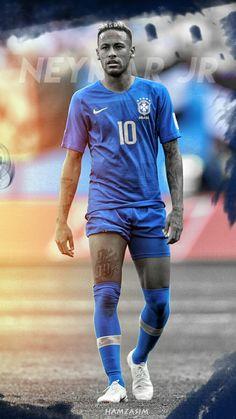 Neymar Jr. | Brazil Worldcup