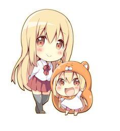 Umaru | Himouto! Umaru-chan