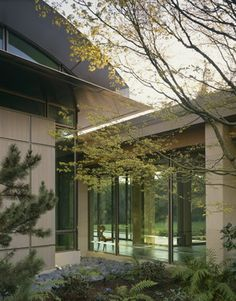Olson Kundig Architects - Projects - Garden House