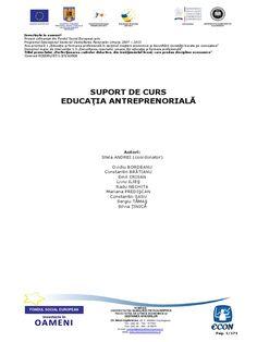 I'm reading suport de curs ASE.pdf on Scribd