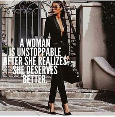 Know your worth in relationships, career, and life...work for it...and the best will come to you!  ★  If you want to turn your fashion passion into a business or career, get our FREE Wardrobe Essentials Checklists as a great tool to start off! Download >> https://stylistschoolonline.com/personal-stylists-wardrobe-checklist/  ★  Enjoy! Style School. How to become a fashion stylist or personal stylist.  #styleschool
