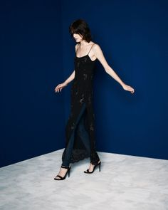 OBSESSED / Zara evening collection
