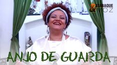 Juliana D Passos e a Macumbaria - Atabaque & Voz - Anjo de Guarda