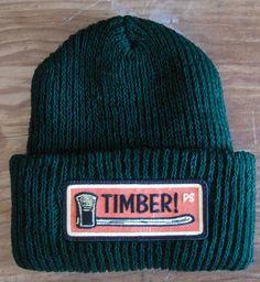 Lumberjack Beanie ~