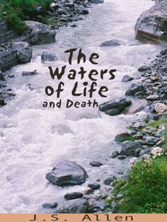 THE WATERS OF LIFE AND DEATH by J. S. Allen - Hava Nipalto is an exceptional woman. She is not about to let a little thing like death get in the way of protecting her family and her world from an unspeakable evil... Adventure, Fantasy, High Fantasy, Slipstream