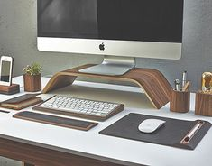 """다음 @Behance 프로젝트 확인: """"Grovemade Desk Collection"""" https://www.behance.net/gallery/17587787/Grovemade-Desk-Collection"""
