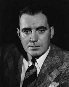 Pat O'Brien born 11/11/1899 died 10/15/1983