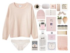 """- Breast Cancer Awareness Month"" by aminaabouelfettouh ❤ liked on Polyvore featuring True Grace, ASOS, Prada, Hermès, Monki, Dorothy Perkins, STELLA McCARTNEY, philosophy, The Body Shop and KEEP ME"