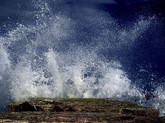 Crashing Wave Two