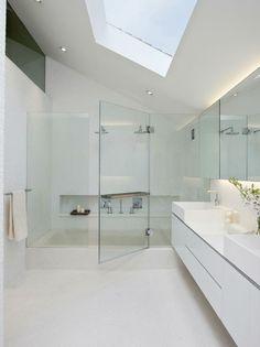 Duschwanne   Wie Sie Das Beste Für Ein Modernes Badezimmer Auswählen