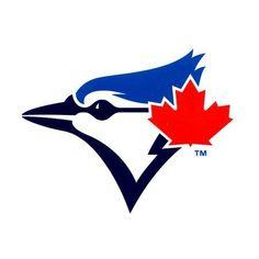 off on Wincraft MLB Toronto Blue Jays Multi-Use Colored Decal Toronto Blue Jays Logo, Blue Jays Game, Nba, Blue Jay Bird, Football Mexicano, Mlb Teams, Baseball Teams, Baseball Party, Sports Teams
