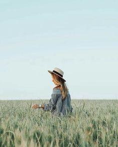 Grass-field wanderings… - Always Wanderlust Portrait Photography, Nature Photography, Travel Photography, Summer Photography, Photography Ideas, Beautiful Nature Spring, Foto Nature, Foto Blog, Grass Field