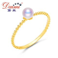 Beads & Jewelry Making 4.5-5mm Nearround Cultured Freshwater Pearl Natural Stone Beads For Diy Necklace Bracelat Jewelry Making Loose 15 Free Shipping Superior Materials Jewelry & Accessories
