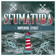 Birra TURAN  Imperial Stout 7,2% On Tap! @ Red Fox Frascati  Italian Craft Beer