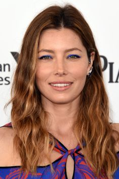 Actress Jessica Biel attends the 2016 Film Independent Spirit Awards on February 27, 2016 in Santa Monica, California.