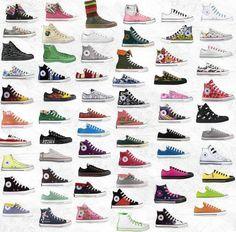 Converse Best Shoes