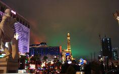 5 Cheap Eats in Vegas