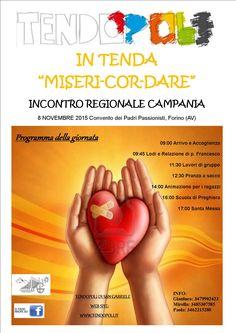 anche in #Campania è arrivato il vangelo della #misericordia! #accendilasperanza #tendopoli http://giovani.cebnews.eu/?p=389