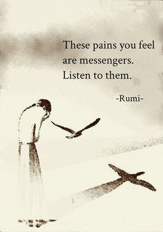 Explore powerful, rare and inspirational Rumi quotes. Here are the 100 greatest Rumi quotations on love, transformation, dreams, happiness and life. Spiritual Quotes, Wisdom Quotes, Positive Quotes, Motivational Quotes, Life Quotes, Inspirational Quotes, Rumi Quotes On Healing, Quotes Of Rumi, Poems By Rumi