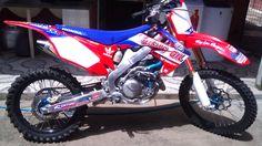 Yz 125 - 2.007 - Halberth - Motocross Pictures - Vital MX
