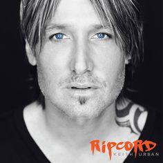 Keith Urban Ripcord Album Cover