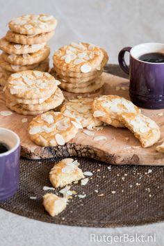 Recept: De lekkerste simpele koekjes / Recipe: The best cookies