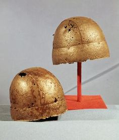 Helm AD, Provincial roman or Alanisch
