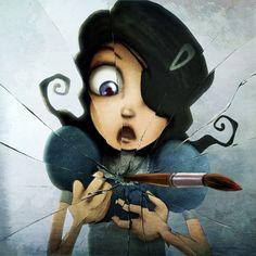 The Art Of Animation, David Garcia Forés