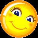 0_61747_672d622f_S.gif Smiley Emoji, Emoji Faces, Smile Gif, Smile Face, Emoji Pictures, Funny Pictures, Emoticons Do Whatsapp, Emoji Symbols, Emoji Love