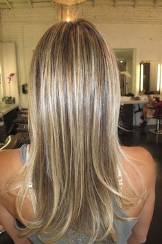 Hair Color Trends 2018 – Highlights sandy blonde highlights Discovred by : Jess❤Fabbulous 💋 Mousy Brown Hair, Brown Hair With Blonde Highlights, Hair Color Highlights, Ash Brown, Natural Highlights, Chunky Highlights, Good Hair Day, Great Hair, Sandy Blonde