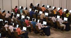 La Secretaría de Educación Pública informó que los aspirantes de los estados de Michoacán y Oaxaca a los procesos de promoción a cargos de dirección, supervisión y asesoría técnica pedagógica en la Educación Básica, participaron en el proceso de evaluación el pasado 26 de junio. Precisó que en el caso de Michoacán asistieron 61 por […]