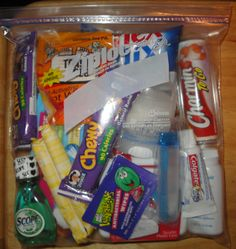 This is a great idea for discipleship and spread Gods word through blessing bags! Make a difference with Blessing Bags